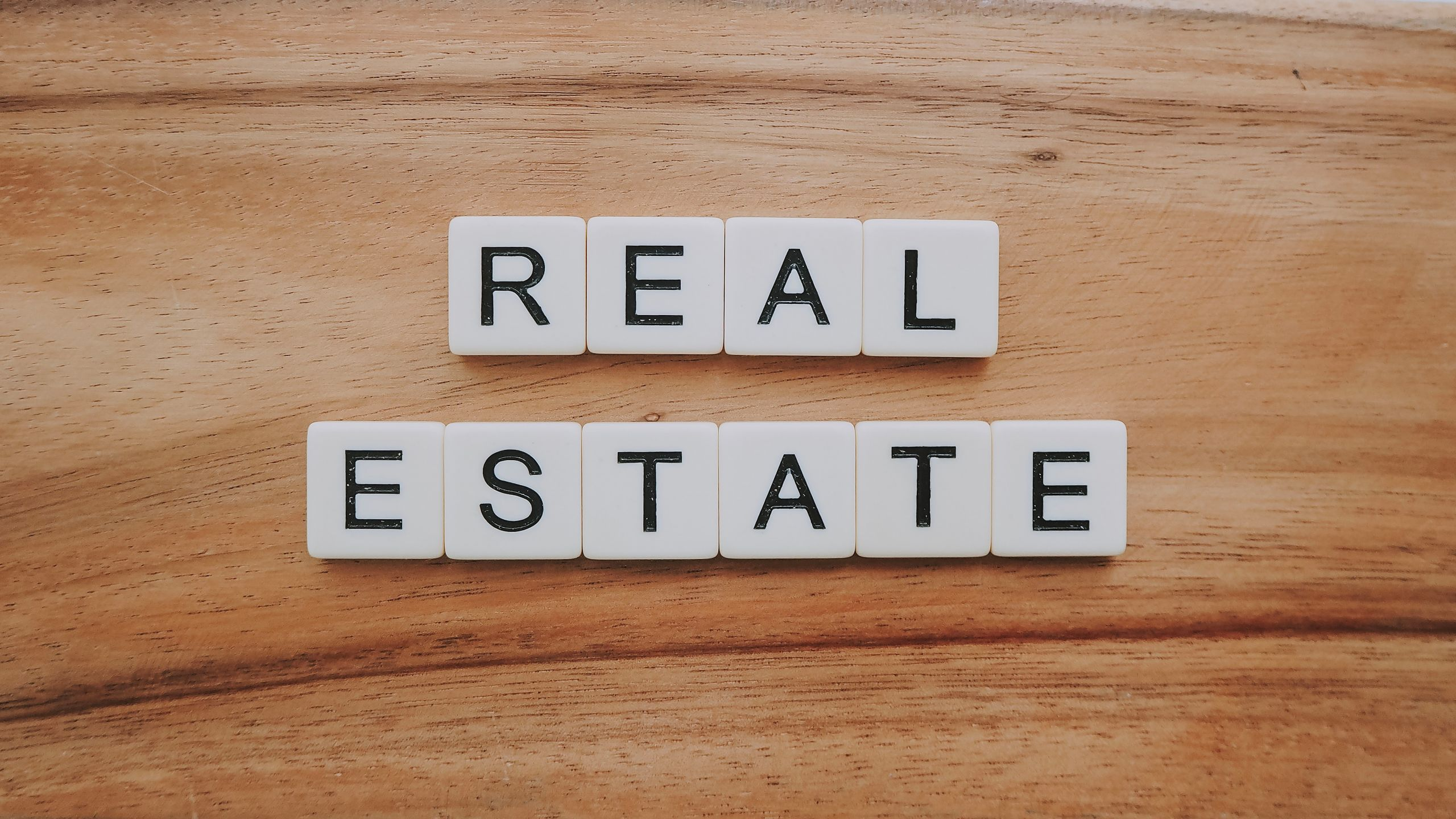 real estate agent marketing and website